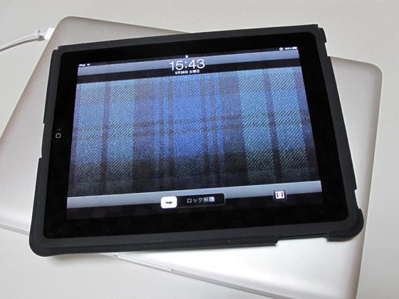 Get iPad