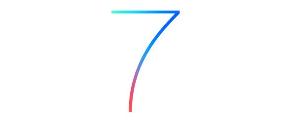 iOS7 Release