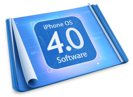 iPhone OS 4.0 Preview Event