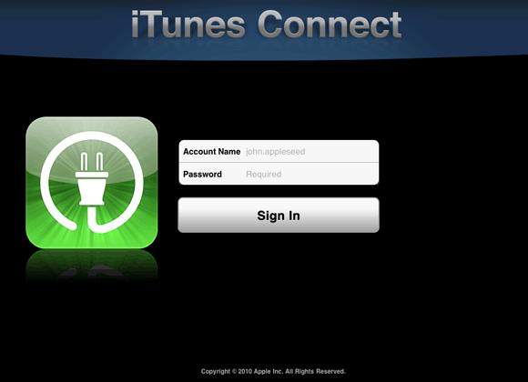 iTC Mobile iPad