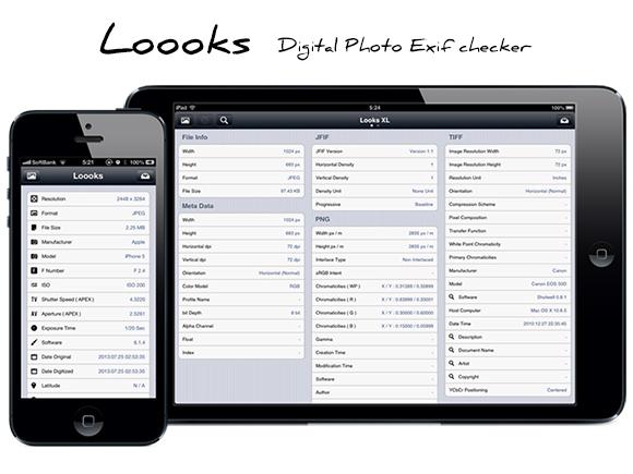 Loooks XL Release
