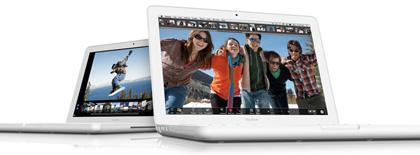 Uni Body MacBook