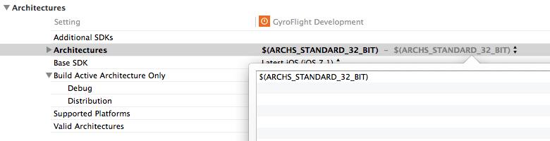 ARCHS_STANDARD_32_BIT